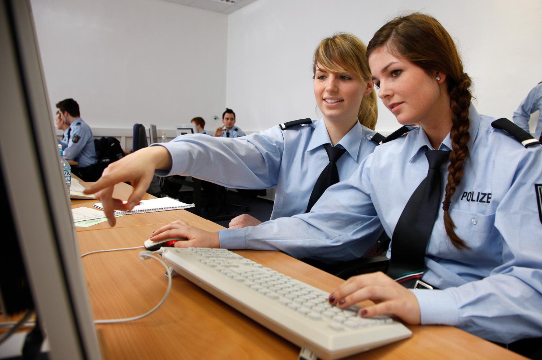 Schülerpraktikum Bei Der Polizei Köln Köln