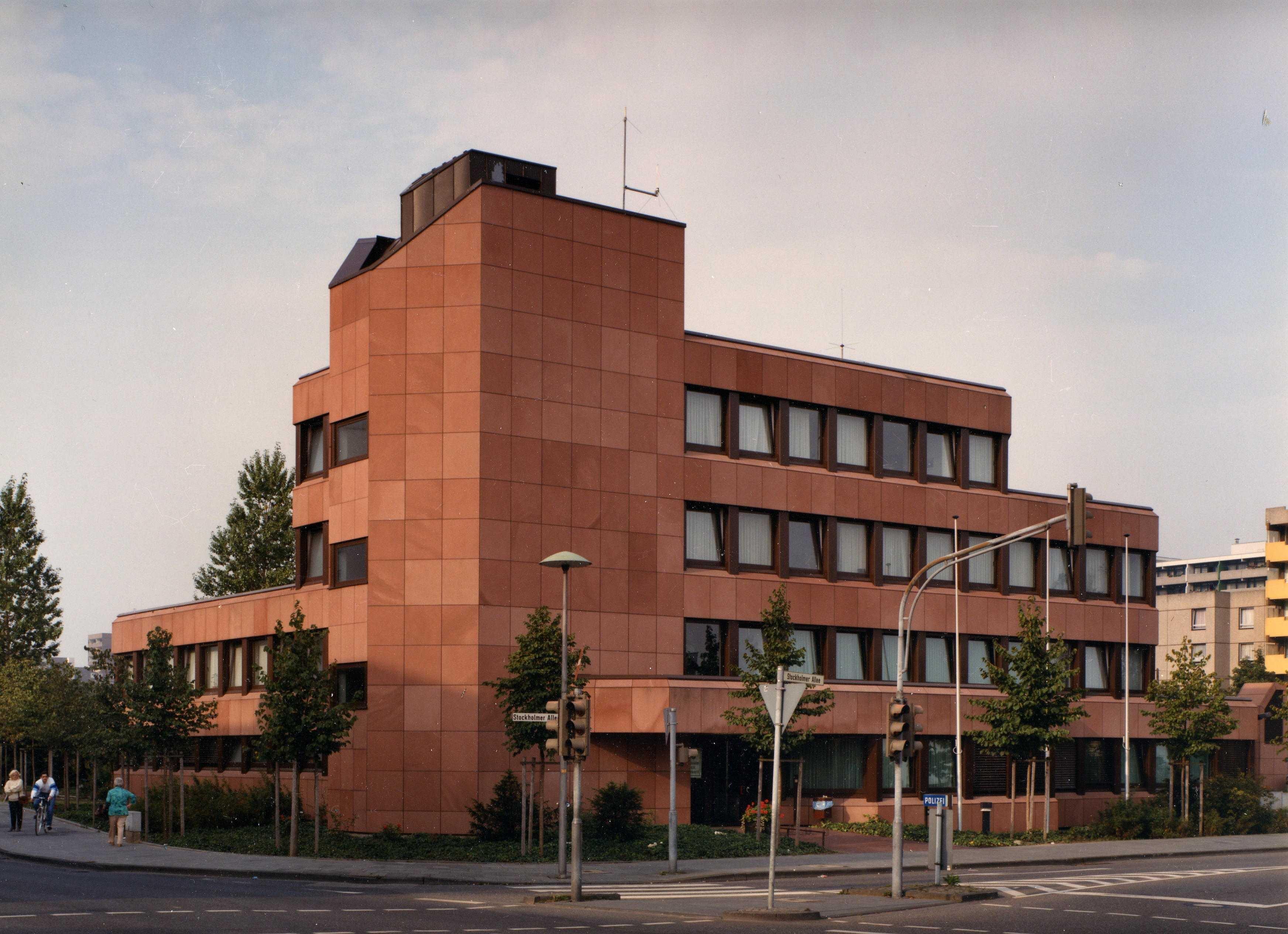 Polizei Chorweiler