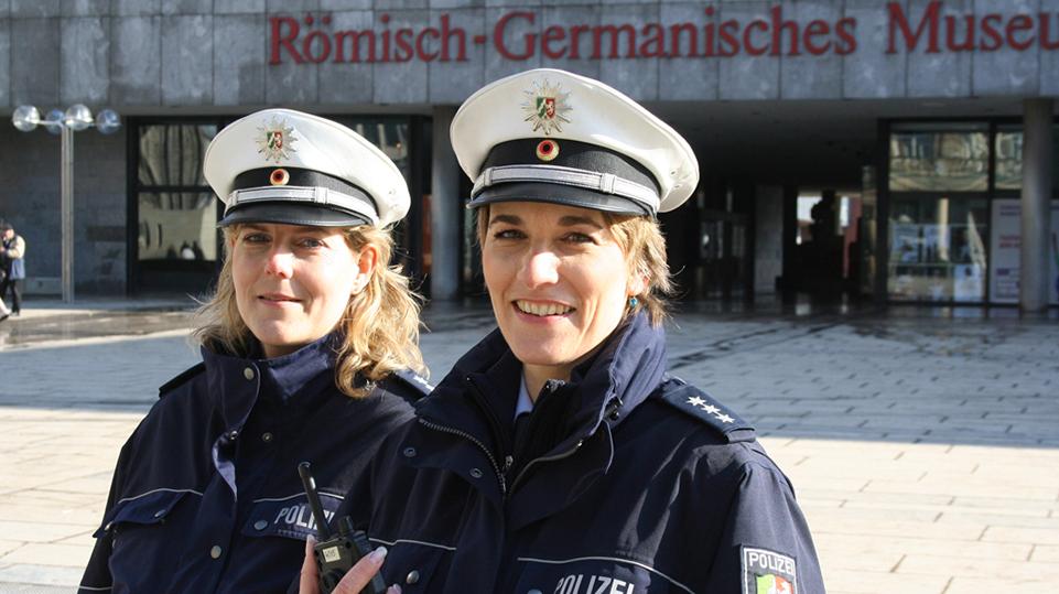 Polizei Köln Kontakt