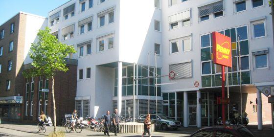 Polizeiwache Köln Mülheim