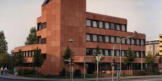 Polizeiwache Stolkgasse Köln